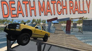 Death Match Rally - BeamNG.drive