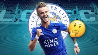 Who is James Maddison, the most expensive midfielder in the world? | Oh My Goal