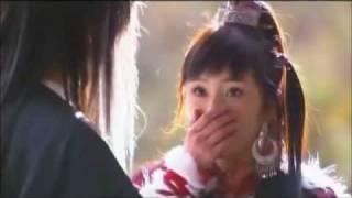 """""""Jane Zhang"""" Tian Xia Wu Shuang - Return Of The Condor Heroes [OST]"""