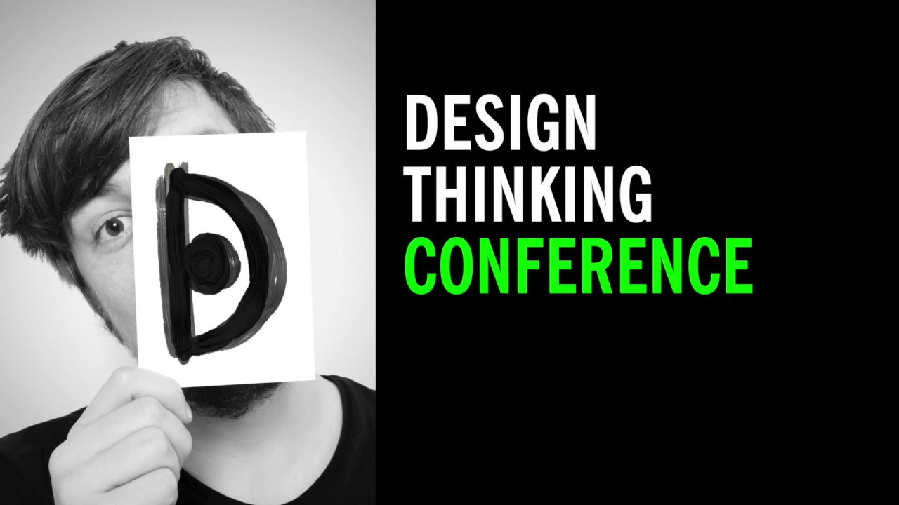 Design Thinking Conference Amsterdam