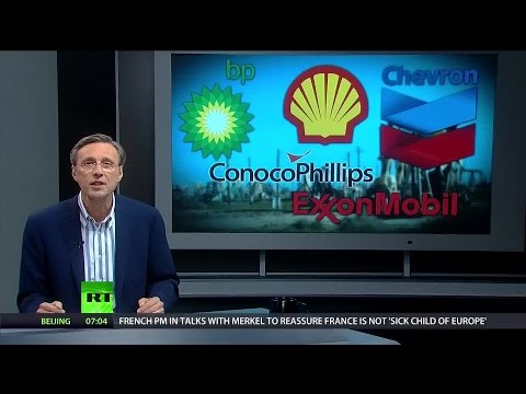 Full show 9/22/14: The People's Climate March
