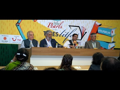 Times LitFest Delhi: How Will India Deal with President Trump