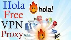 Best free VPN .Hola free vpn proxy unblocker.