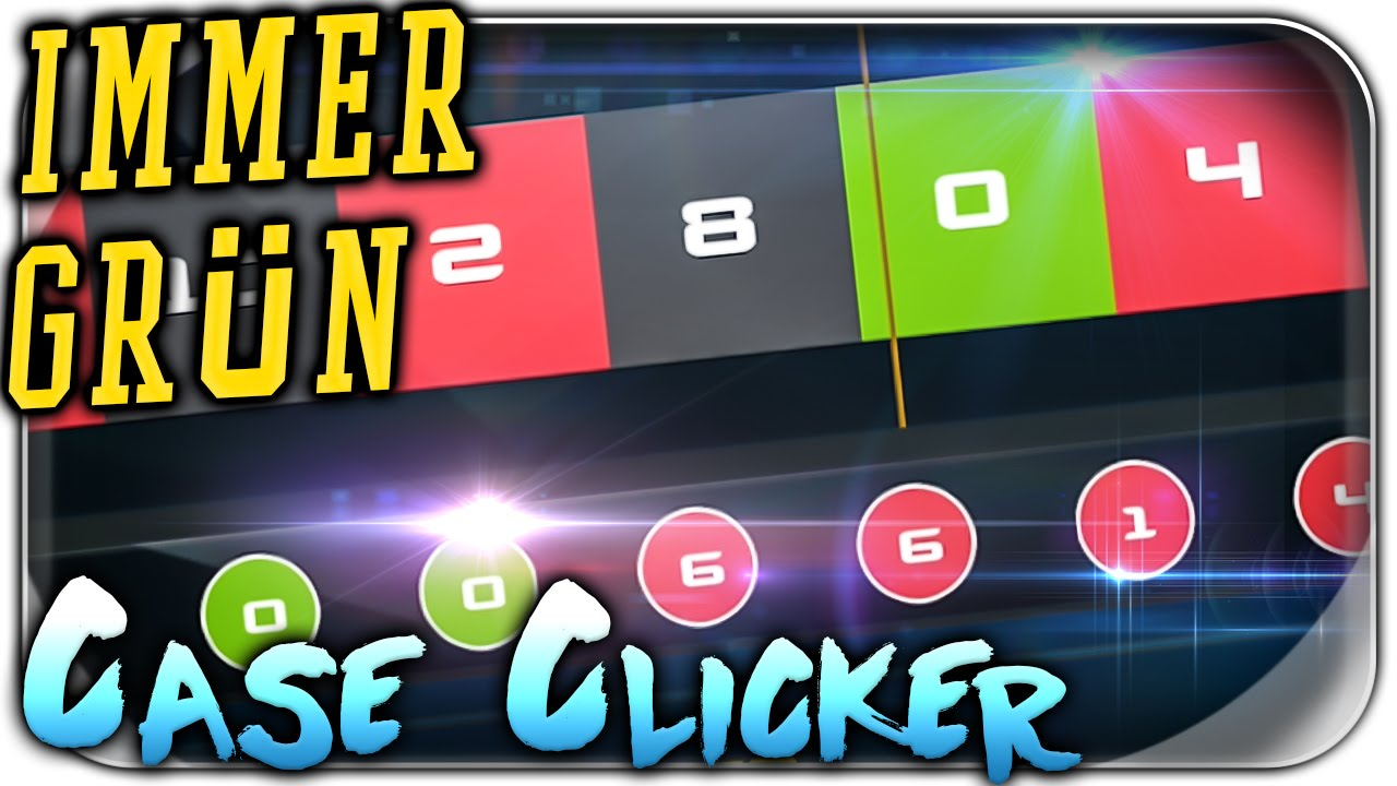 case clicker casino