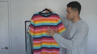 HUGE NEW CLOTHING HAUL PLEASURES SUMMER 2019 COLLECTION