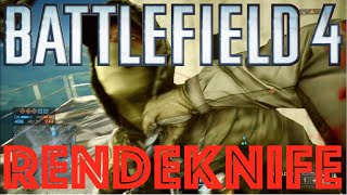 bf4 rendeknife a bf4 knife rendezook bf4 epic moments playlist