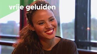 Mayra Andrade - Interview (french)