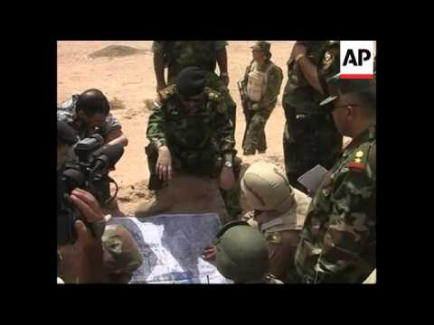US, Iraqi forces in operation to clear al-Qaida in Iraq from safe havens