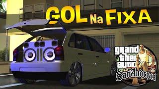 Racha de Som automotivo - GTA San Andreas MTA #06