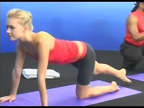 Yoga cho mọi người - YOGA MASTER KAMAL - wWw.PhatAm.com - Phần 1