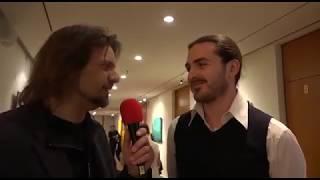 Intervista al Premio Prunola