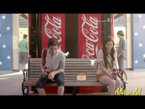Coca cola Tu | beautiful love story | Aditya Ad | please watch and subscribe |
