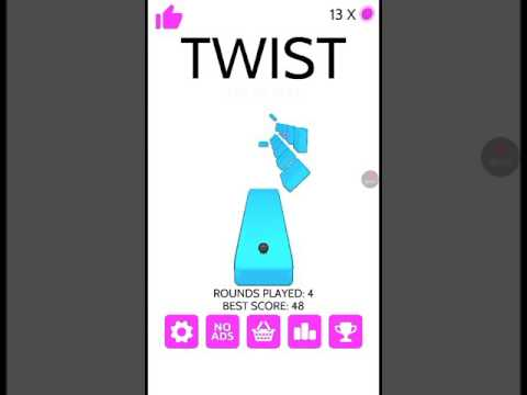 Twist Mobile Games