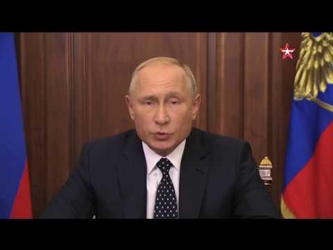 Владимир Путин рассказал о предпосылках пенсионной реформы