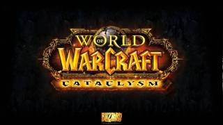 Cataclysm Soundtrack - Gilneas (Worgen Starting Zone)