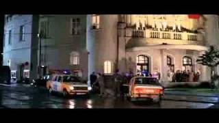 The Living Daylights (1987) - Koskov`s Escape 1-2