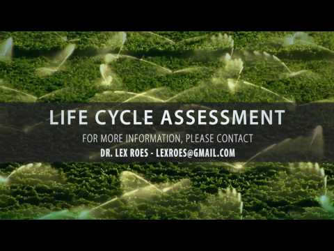 The principles of Life Cycle Assessment (LCA)
