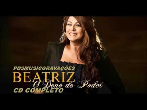 BEATRIZ ANDRADE O DONO DO PODER CD COMPLETO