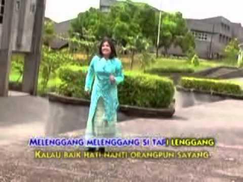 Tari Lenggang - Cici Wianora Mp3