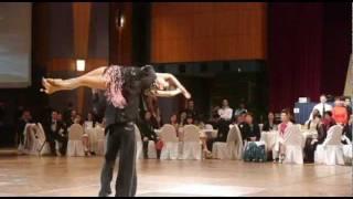 24th Singapore Dance Championship- Showdance.avi Thumbnail