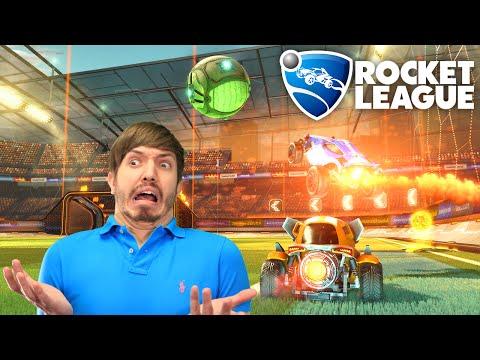 Rocket League - Bottom of the League : Yogscast  Rocket League -...