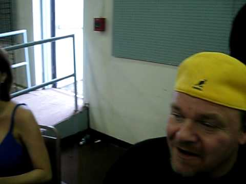 Shane Douglas and Francine Interview with Mike Yellak