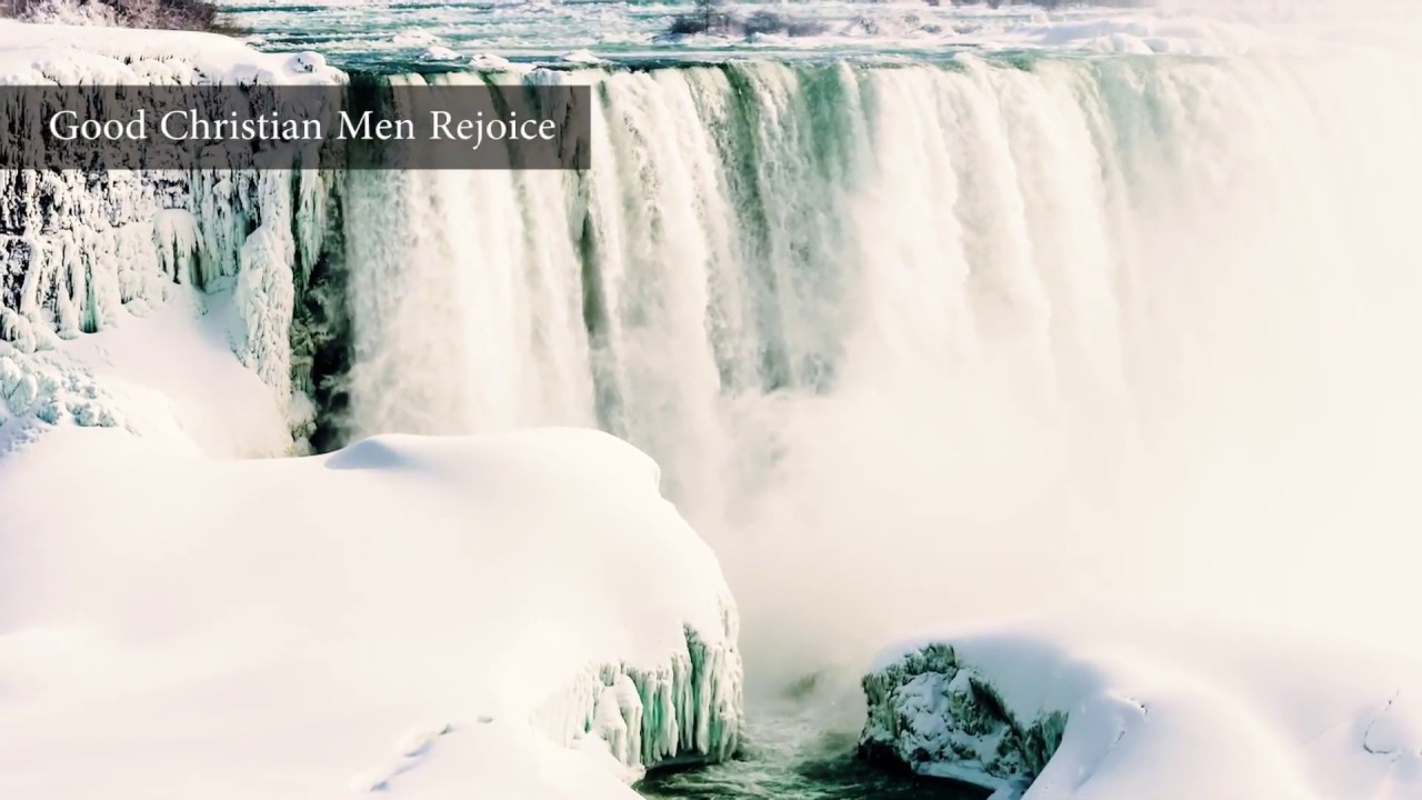 "Peaceful Christmas music, Traditional instrumental Christmas music ""Carol of bells"" Tim Janis ..."