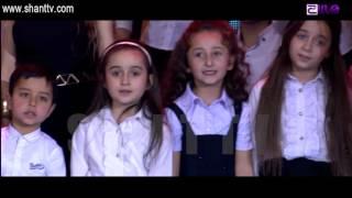 Arena Live-Nare Gevorgyan-Heracac mankutyun 15.04.2017