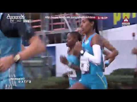 2017 Frankfurt marathon full race