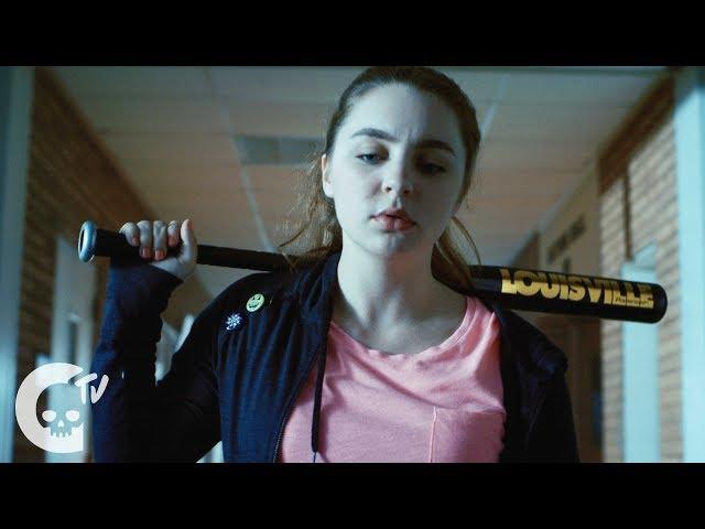 Vandals | Short Horror Film  | Crypt TV