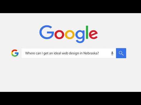 Nebraska Web Designers - Ideal HTML Web Design - Norfolk, Nebraska