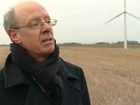 Latimer Hinks Solicitors advises on creating a Wind Farm