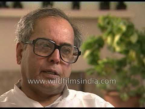 Madhav Rao Scindia And Pranab Mukherjee On Indian Coalition Politics At The Centre Since 1977