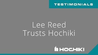 Lee Reed Trusts Hochiki