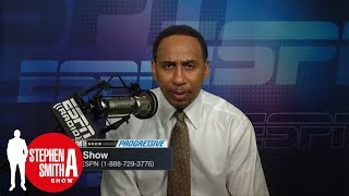 Stephen A.: Spygate, Brady the reasons Bill Belichick is not GOAT | The Stephen A. Smith Show | ESPN