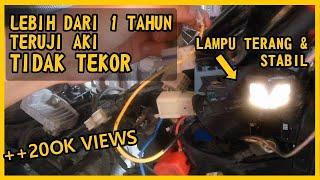 Video Cara Merubah Arus AC ke DC Supra X 125 Helm in download MP3, 3GP, MP4, WEBM, AVI, FLV Oktober 2018