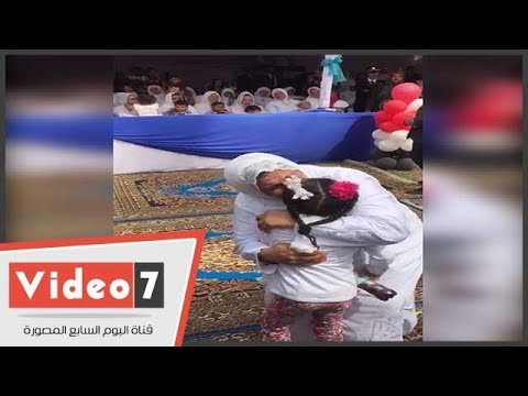 الداخلية تجمع سجينة مع ابنتها بسجن النساء بعد فراق 3 سنوات  - 14:22-2018 / 3 / 18