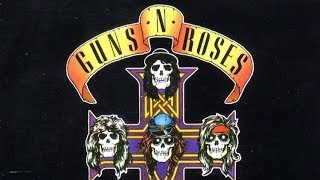Baixar Top 10 Guns N' Roses Songs