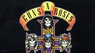 Top 10 Guns N