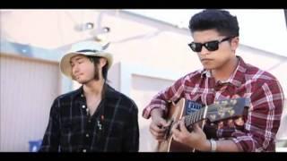 Bruno Mars Grenade Acoustic Snippit
