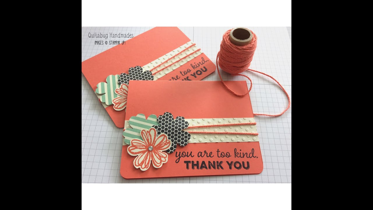 quitabug handmades july 2015