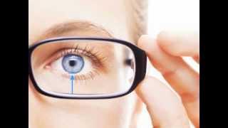 Bifocals and Segment Height