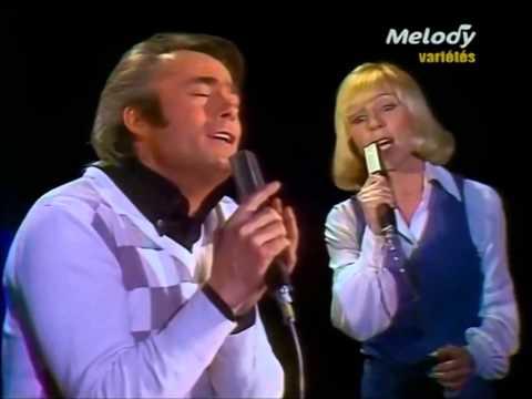 Alain Barriere & Noelle Cordier- Tu T'en Vas ( Não Se Vá )