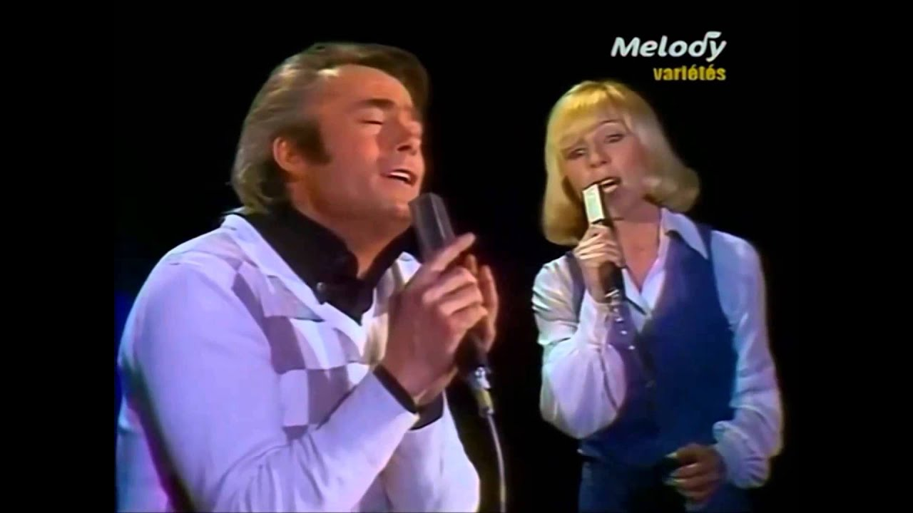 Alain Barriere & Noelle Cordier - Tu T`en Vas Chords ...