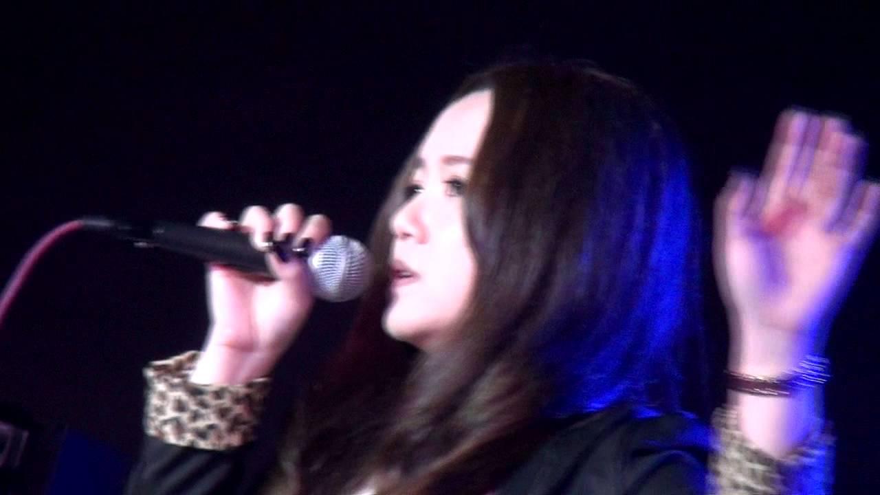 スラムダンク(SLAMDUNK ed)-あなただけ見つめてる 只注視著你 灌籃高手片尾 Live Ver. 【cover by LiHaru】 - YouTube