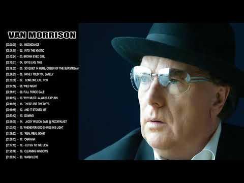 Van Morrison Greatest Hits    Van Morrison Greatest Hits Playlist