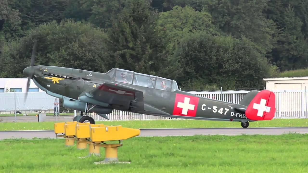 EKW C-3603 (Payerne 2014) - Yo...