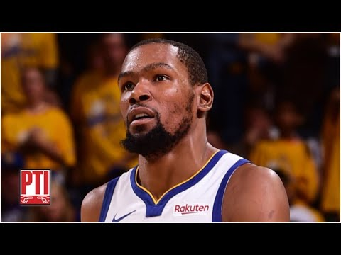 should-kevin-durant-return-to-the-warriors-during-the-2019-nba-playoffs?-|-pardon-the-interruption