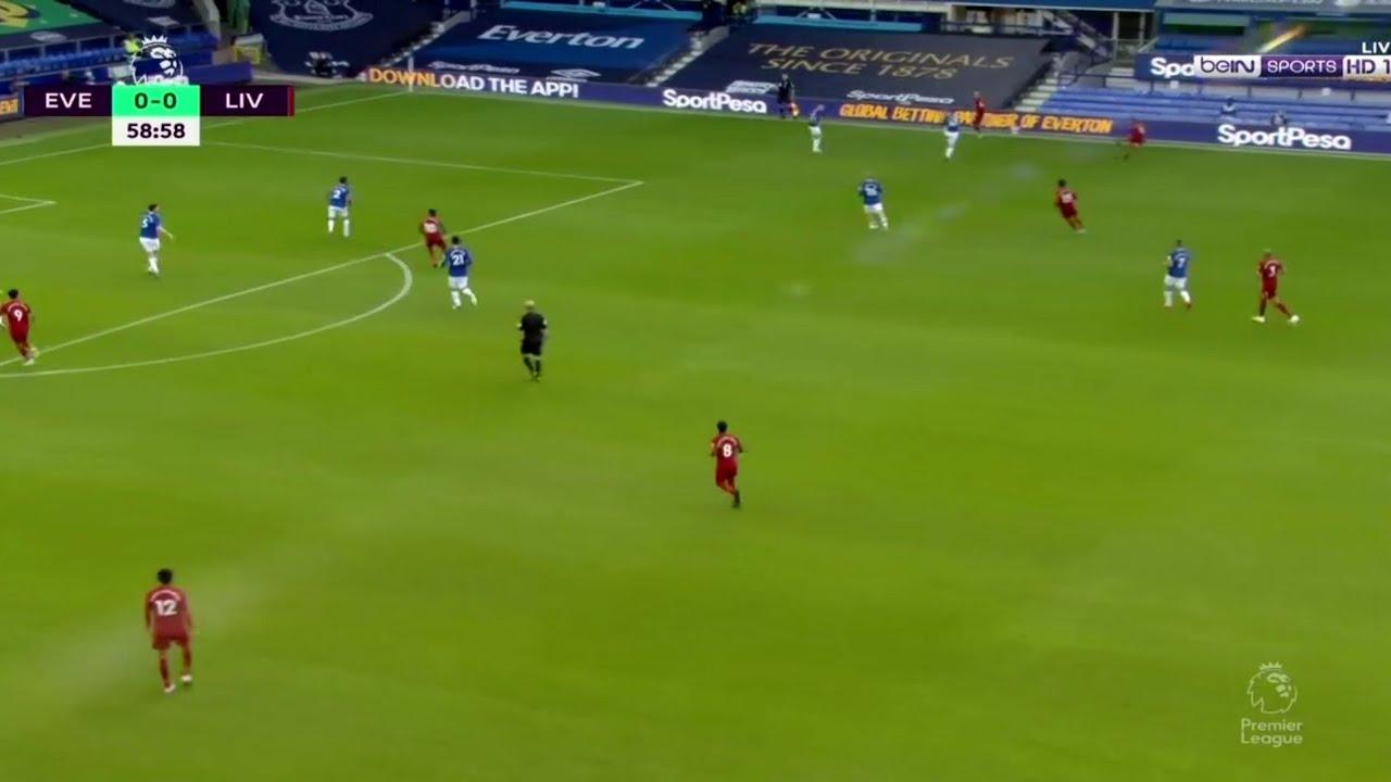 مباراة ليفربول وإيفرتون بث مباشر - YouTube