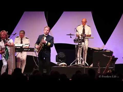 Franken Life - Captain Cook & seine singenden Saxophone 2017